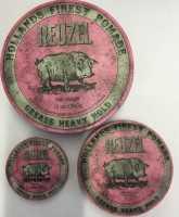Vorschau: Friseur Produkte24, Reuzel Pomade rosa