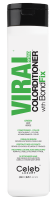 Celeb LUXURY Viral COLORDITIONER Green, 30ml