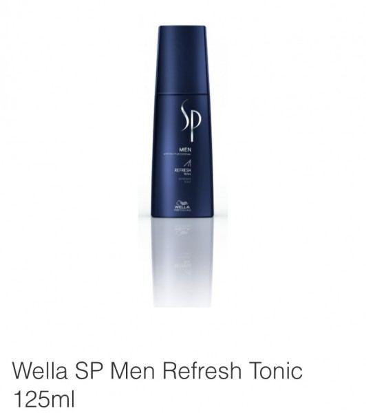 Friseur Produkte24 - Wella SP Men Refresh Tonic