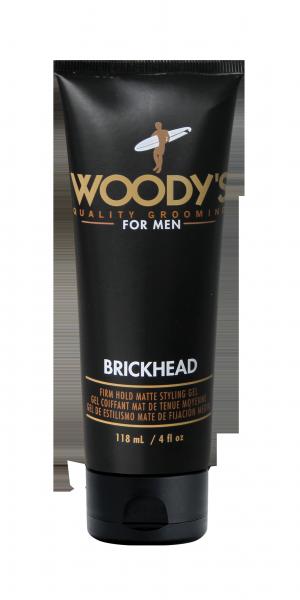 WOODY´S Brickhead, 118ml