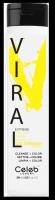 Celeb LUXURY Viral Extreme Colorwash Yellow, 244ml