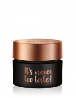 ALCINA It´s never too late Anti-Falten-Gesichtscreme, 50ml