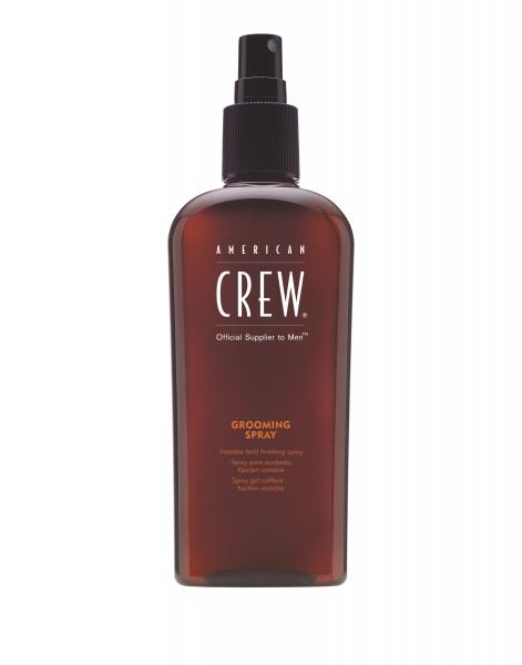 AMERICAN Crew Grooming Spray, 250ml