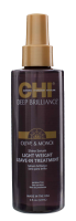 CHI Deep Brillance Leave-In Shine Serum Light, 15ml