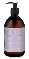 IDHAIR Solutions mildes Shampoo No.3, 100ml