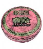 Vorschau: REUZEL Pomade pink in 3 verschiedenen Größen