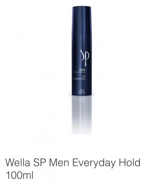 Friseur Produkte24 - Wella SP Men Everyday Hold