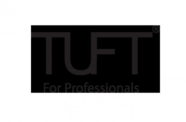 TUFT Keramik Thermobürste, 43mm