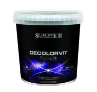 SELECTIVE Decolorvit Nova Blondierpulver, 1L
