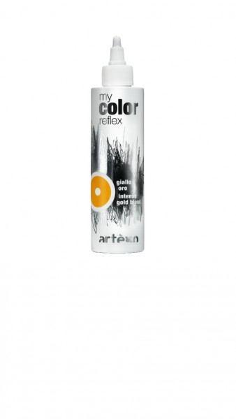 ARTÉGO MY Color Reflex Intensives Goldblond, 200ml