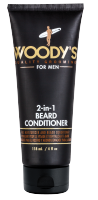 WOODY´S 2-in-1 Beard Conditioner, 118ml