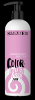 SELECTIVE DIRECT COLOR Twister pink, 300ml