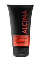 ALCINA Color Conditioning Shot Farbconditioner Rot, 150 ml