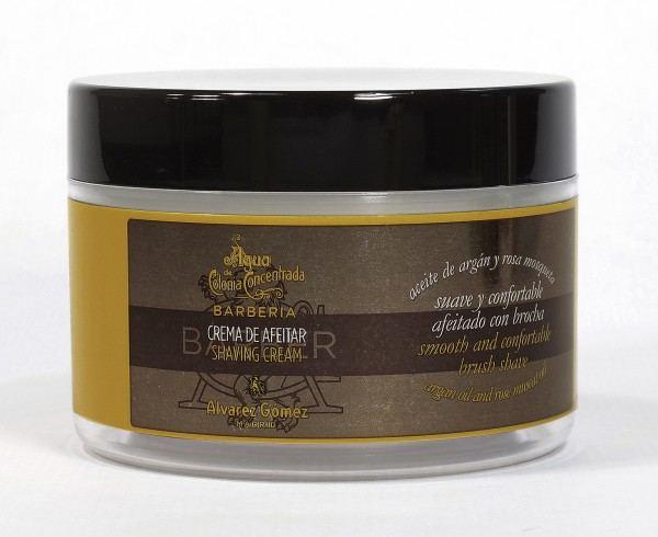 Friseur Produkte24 - A Gomez Barberia Shaving Cream