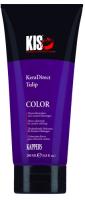 KIS KeraDirect Color tulip-magenta direktziehende Farbe, 200ml