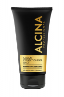 ALCINA Color Conditioning Shot Farbconditioner Gold, 150 ml