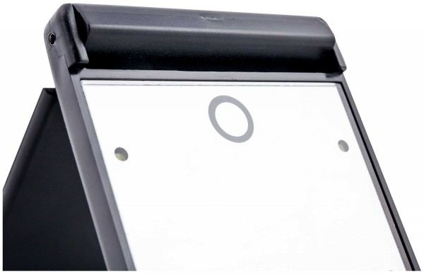 LED Taschenspiegel
