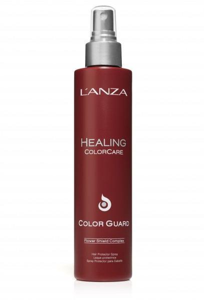 LANZA Healing ColorCare Color Guard Spray, 200ml