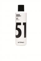 ARTÈGO Good Society 51 Shiny Grey Shampoo, 1L