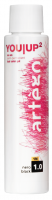 ARTÉGO YOU/UP2 Tönung 5.62 Hellbraun Rot Violett, 100ml