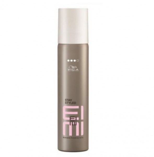 Friseur Produkte24 - Wella Eimi Stay Styled Haarspray 75ml