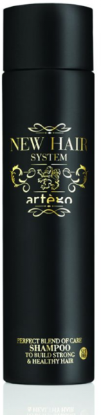 ARTÉGO New Hair System Shampoo, 100ml