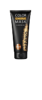 ARTÉGO Color Shine Mask Chocolate, 200ml