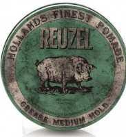 REUZEL Pomade green in 3 verschiedenen Größen
