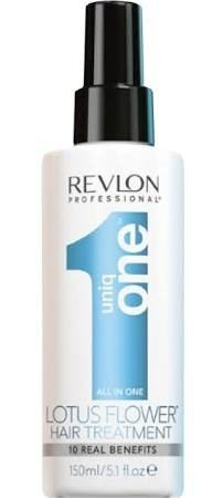REVLON UniqOne Lotus Flower Treatment, 150ml