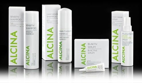 ALCINA Haar Therapie Spray, 100ml