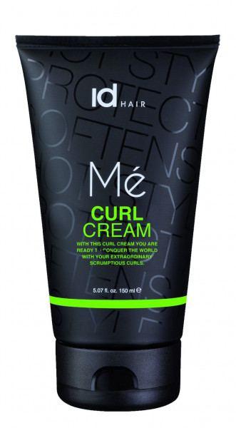 idHAIR Mé Curl Cream, 150ml