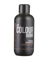 idHAIR Colour Bomb Warm Chestnut Farb-Conditioner,  250ml