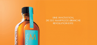 Vorschau: MOROCCANOIL Öl Treatment light für feine oder blonde Haare, 100ml